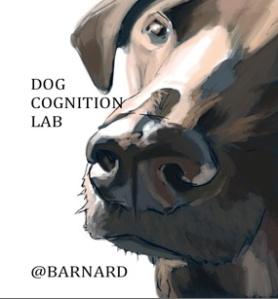 """""""Barnard Dog Cognition Lab"""""""